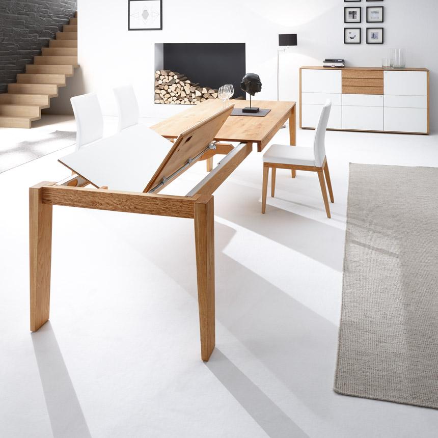 Massivholzmoebel.de » Esszimmermöbel richtig auswählen!