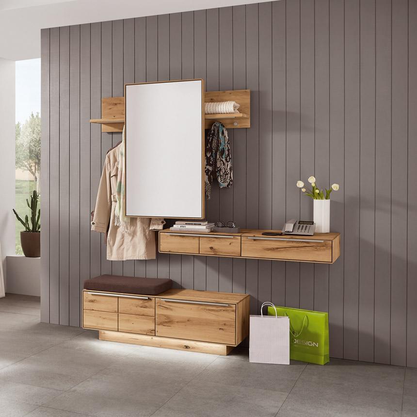 gesundes wohnen mit massivholzm beln. Black Bedroom Furniture Sets. Home Design Ideas