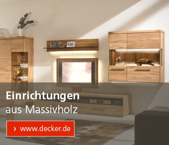 Massivholzmöbel hersteller  Massivholzmöbel made in Germany » auf massivholzmoebel.de ✓